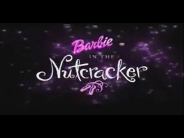 Barbie  O Quebra Nozes - Trailer BR DUBLADO (HD)