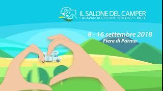 Salone del Camper 2018 con Fly Camper e Camper Line Firenze