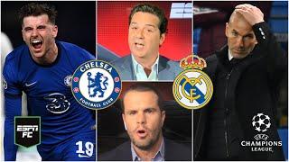 ANÁLISIS Real Madrid, ELIMINADO. Chelsea vs Manchester City, final de la Champions League | ESPN FC