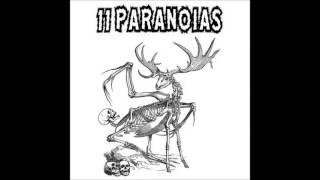 11PARANOIAS - Inside Eusa