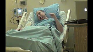 The Spooky Hospital Trailer