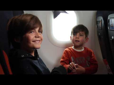 easyJet Pilotenschool: Les 1 Hoe bestuur je een vliegtuig?