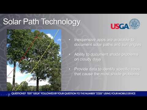 Webcast: A Trio of Tips to Prepare Greens For Winter Stress