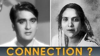 Sunil Dutt & Jaddanbai - Bollywood Family Connection