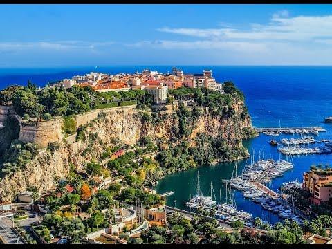 (Doku in HD) Frankreichs blaue Küste - An der Cote d'Azur