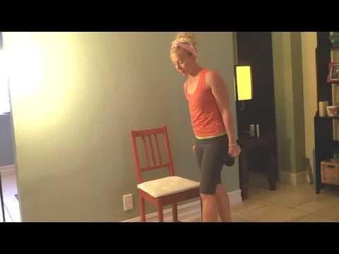 Mastectomy Recovery Exercises Level 3: Resistance Training