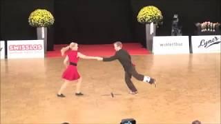 Boogie Woogie Fast Dancing - Sondre & Tanya