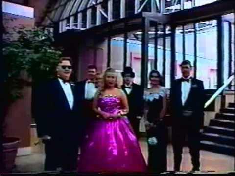 1995 Collinsville, IL High School Prom (Part 1)