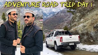 Crazy Road Trip | Tahir Khan Vlogs |