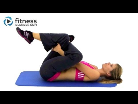 Lower Back Stretches for Sciatica Pain Sciatica Exercises for Back Pain by FitnessBlender.com