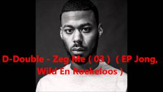 Mopperatchi - Zeg Me (feat. Gellow & Royki)   Multi-Single '34' is nu overal online!