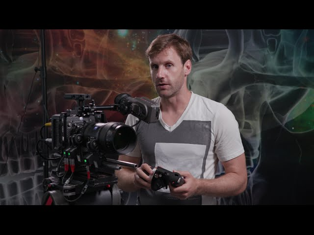 Arri Alexa Mini - Overview and Setup Guide