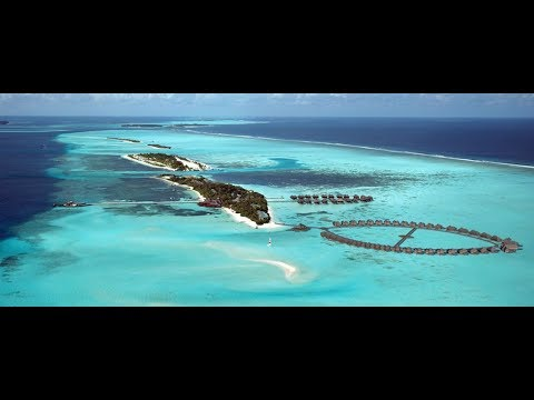 Viaggio alle Maldive!!! ( Olhuveli Beach and Spa Maldives )