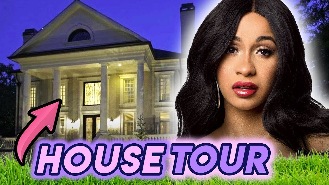 Mansions In New York And