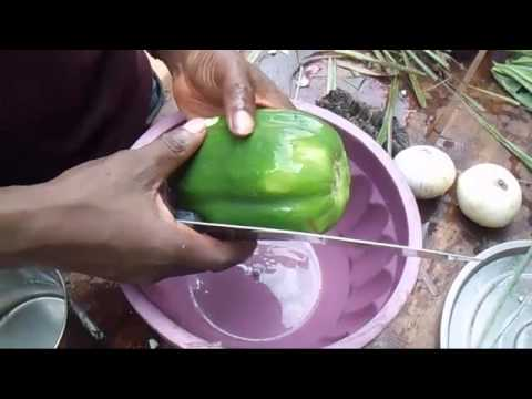 Herbal remedy for bacterial infections, MRSA, smelly virginal discharge, infertility, part 3