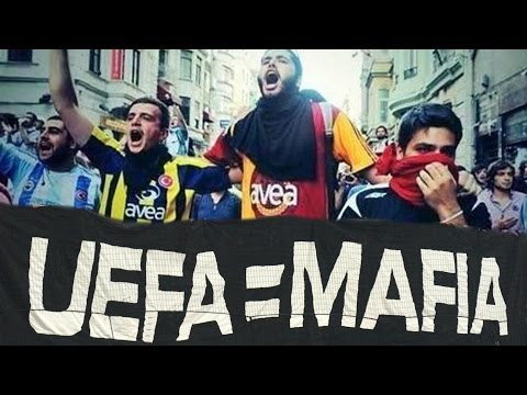 #UEFAMAFIA - WHERE IS THE FAIRNESS?