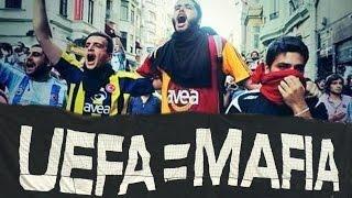 #UEFAMAFIA - WHERE IS THE FAIRNESS?