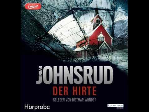 Der Hirte (Fredrik Beier 1) YouTube Hörbuch Trailer auf Deutsch