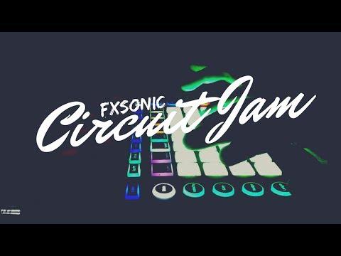 Dub Reggae -  Fxsonic Circuit Jam