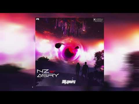 NZ & ASRY - Espoirs (Audio)
