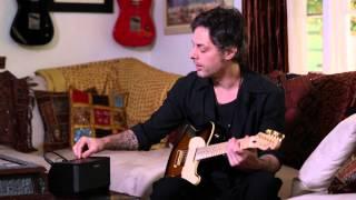 Roland CUBE Lite — Richie Kotzen Demo