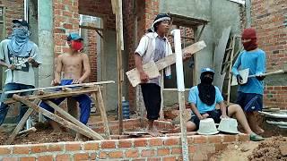 Download Mp3 Lipsing Bangunan Rhoma Irama - Buta Tuli