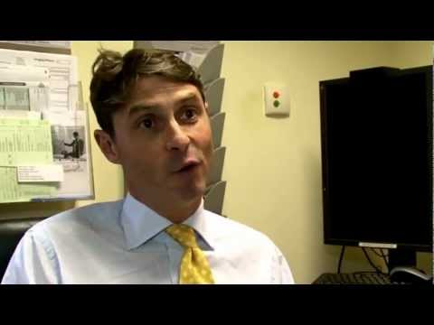LINX patient and Consultant Surgeon interview.