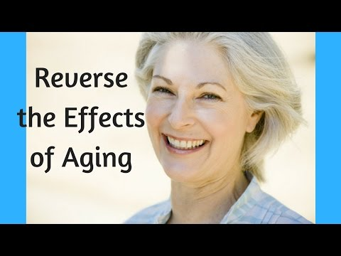 Reverse the Effects of Aging in Your Skin | Diet | Fruit | Around Your Eyes