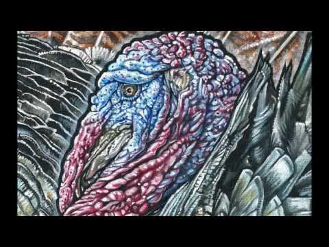 The Turkey Triptych