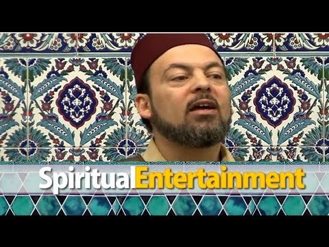 Spiritual Entertainment