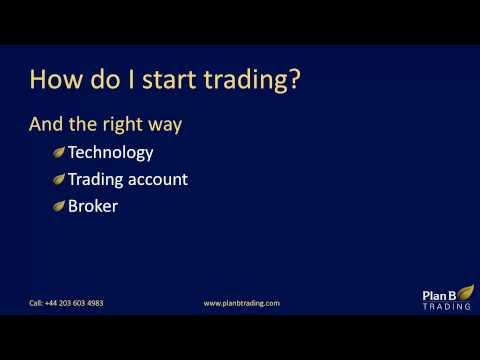 plan b forex broker