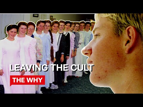 Mormon Polygamy: Leaving the Cult⎜WHY STORIES⎜(Documentary)