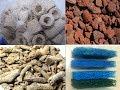 Giới thiệu các loại vật liệu lọc nước hiệu quả cho bể cá cảnh- hồ cá koi