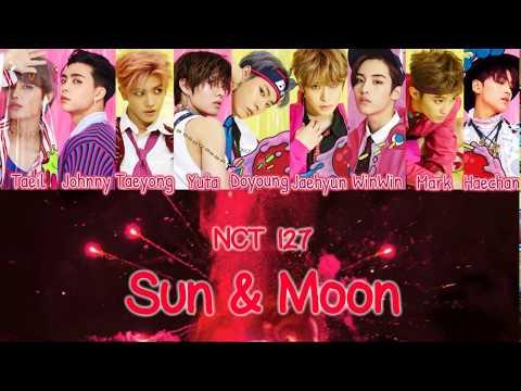 NCT 127 - Sun & Moon [Legendado | Tradução PT-BR]