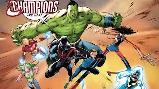 Spider-man (Miles Morales) #239
