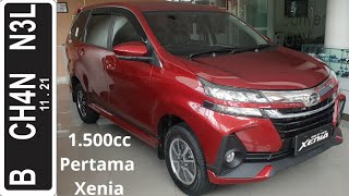 Baixar In Depth Tour Daihatsu Xenia 1.5 R Deluxe M/T [F650] 2nd Facelift (2019) - Indonesia