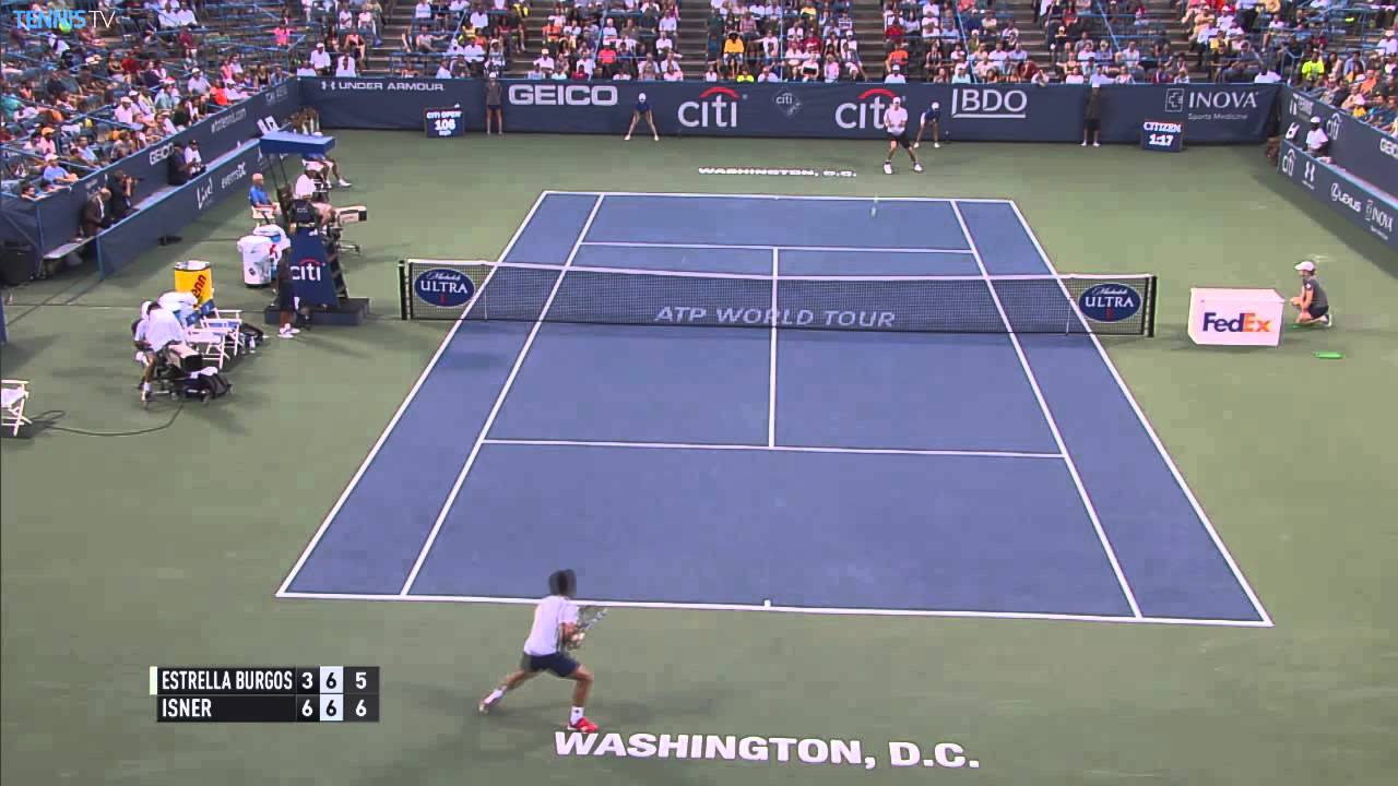 Atp Washington
