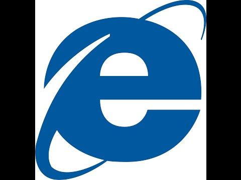 Как поменять домашнюю страницу в Internet Explorer
