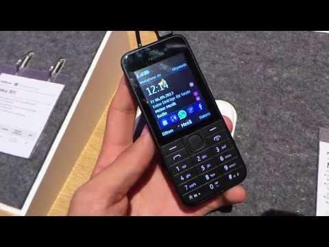 Nokia 207 mobiltelefon bemutató videó | Tech2.hu