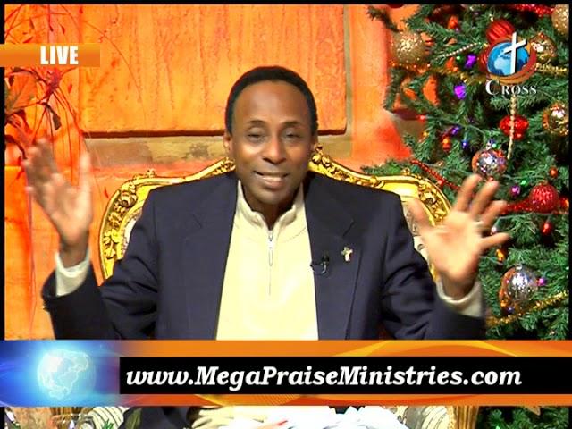 The Truth Pastor Manuel Johnson 01-03-2019