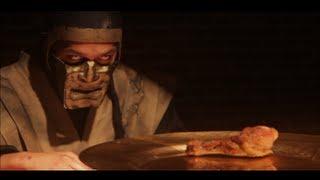 Mortal Kombat / The Chicken Fight