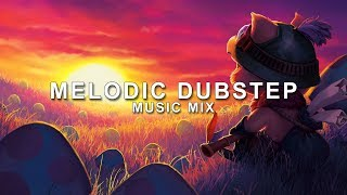 Repeat youtube video Best of Melodic Dubstep Music Mix | Future Fox
