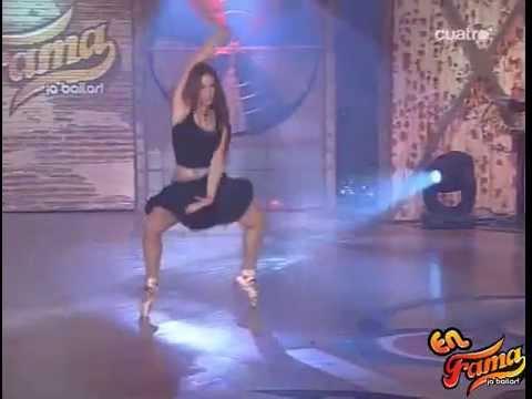 Duelo Hugo Vs Esther. Fama, a bailar (Grupos) - 17 de Junio, 2009 poster