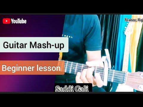 Prapose your love -Top 5 Bollywood song guitar tutorial hindi by keshav raj