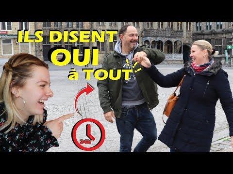 YES MAN | MES PARENTS DISENT OUI À TOUS !