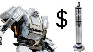 ТОП-10 самых дорогих аксессуаров для iPhone/iPad(Я уже делал видео про 5 заброшенных проектов Apple и топ-6 самых необычных аксессуаров Apple, и вот новый ТОП! ..., 2014-09-19T11:31:59.000Z)