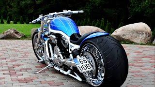 😈 #HarleyDavidson #VRod Performance by Fredy #motorcycles