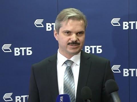 Новым руководителем дирекции банка ВТБ в Ярославской области стал Андрей Дунаев