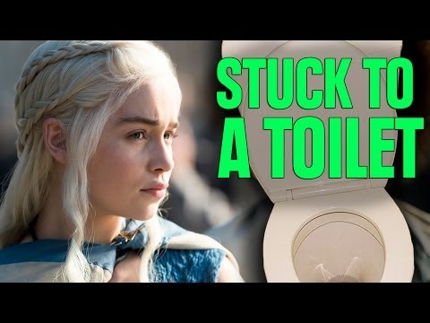"""11 Must-Know Facts About """"Game Of Thrones"""""""