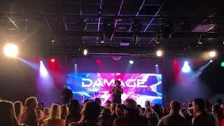Damage - Ghetto Romance (clip) (Live at Butlin's Minehead)